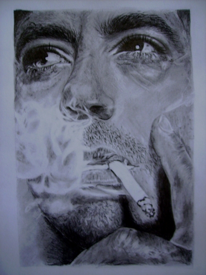 Robert Downey Jr by Sorella